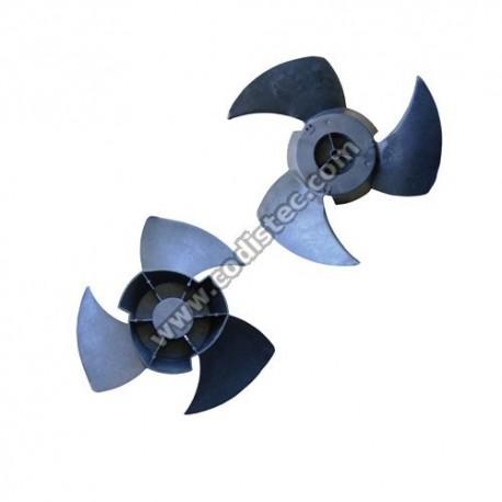 Fan 420 X 137
