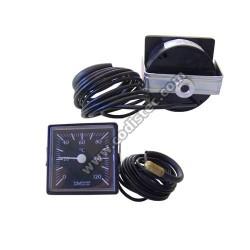 Termómetro c/ Capilar 0 a 120ºC 150cm
