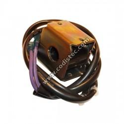 Solenoid coil sanhua...