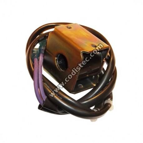 Bobina solenoide sanhua SFH-4-10L3