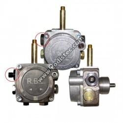 Burners diesel pump R.B.L