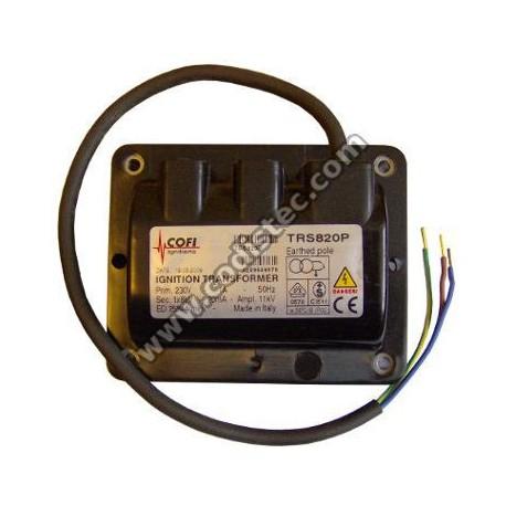 Transformador COFI TRS820P 1X8 KV /11KV