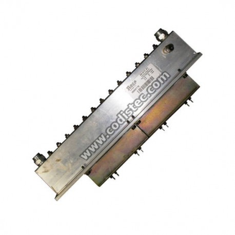 Roca valve kit propane 06.017.02