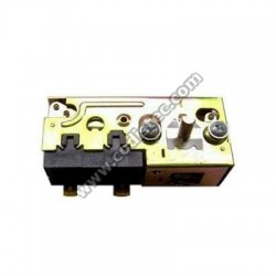 Humidostato H4600A1004 Honeywell