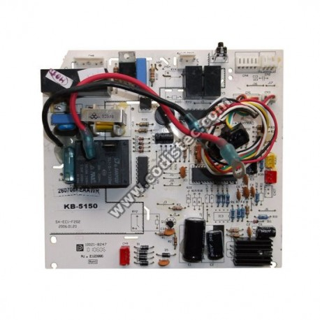 Electronic board for ASW-H12A4/ELR