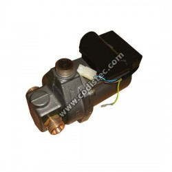 Bomba circuladora Roca tipo CT1H40