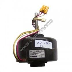 Motor Nacional RC4C17-AC