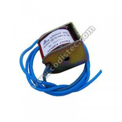 Solenoid coil SQ-296 Sanhua China