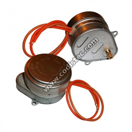 Honeywell Motor 40003278 003 Codistec