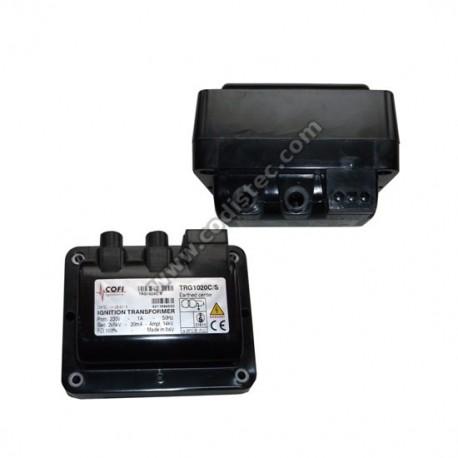 Transformador COFI TRG1020C 2x5KV