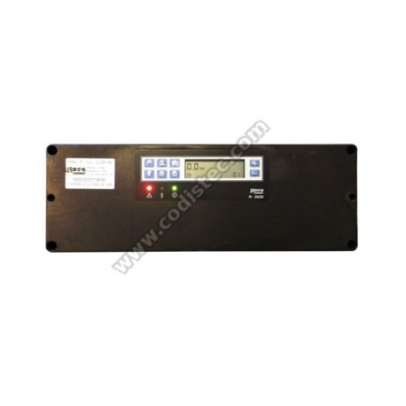 Control board for boilers R-20/20