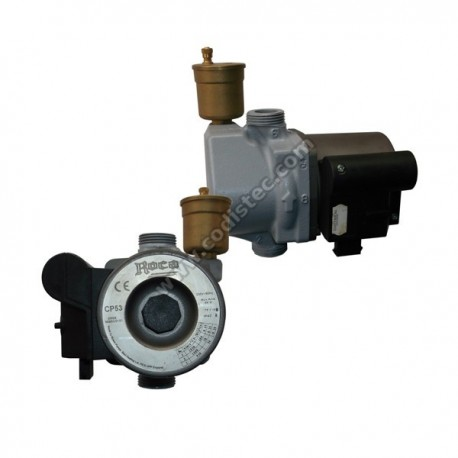 Roca Circulator pump type CT1H40