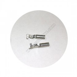 4mm terminal for ignition electrode