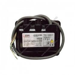 Transformador COFI TRG1020C 2x5KV 400V