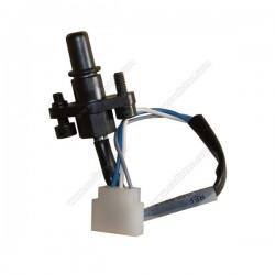 Victoria flow detector