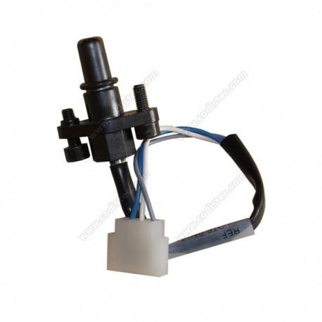 Detetor de caudal AQS