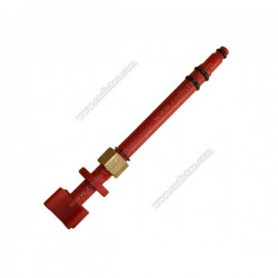 Hidrobloc filling valve