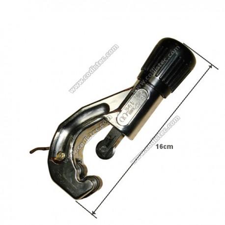 Corta tubos profissional 8 a 42mm