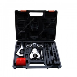 Flare tool ratchet action kit
