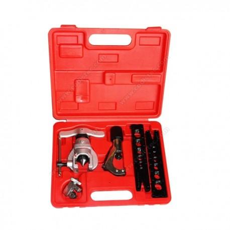 Flare tool kit