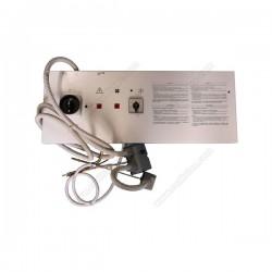 Control panel for IH/AR 75