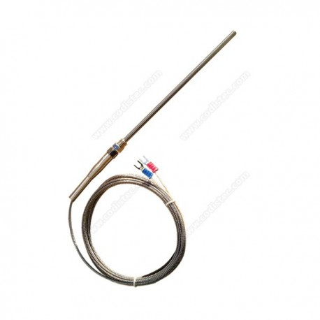 Thermocouple K type Probe -100ºC +1000ºC