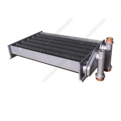 Heat exchanger R20A