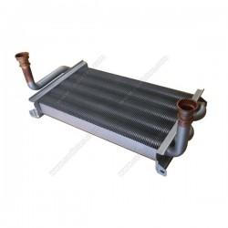 Heat exchanger Chaffoteaux air / water 23KW