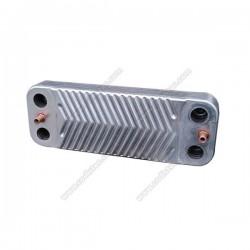 Heat exchanger Elexia 20.000Kcal