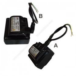Transformador COFI TRS820P/S 1X8 KV /11KV