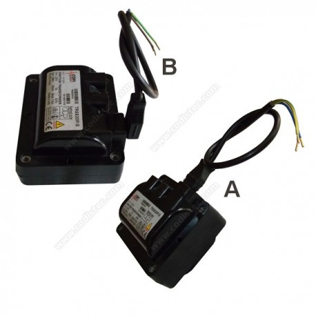 Ignition transformer COFI TRS820P/S 1X8 KV /11KV