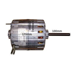 Electric motor P. Lemmens Type 11051704