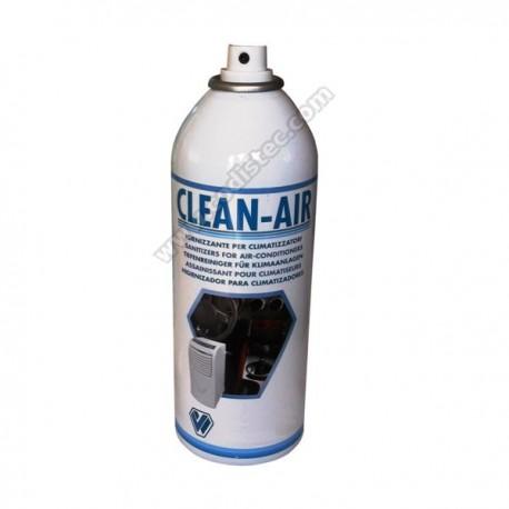 Spray Clean-air desinfectante e desodorizante