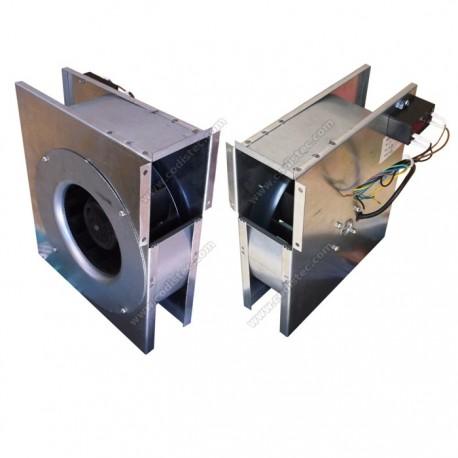 Ventilador RB2C-190/060 K010 I-1010 2 VEL