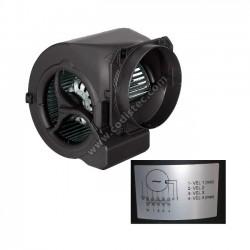 Ventilador ebm D2E146-HT67-88