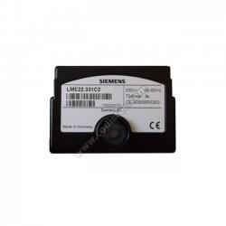 Controlador Siemens LME22.331C2