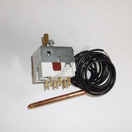 Termostato IMIT 40/77 48/85ºC TRZ3445