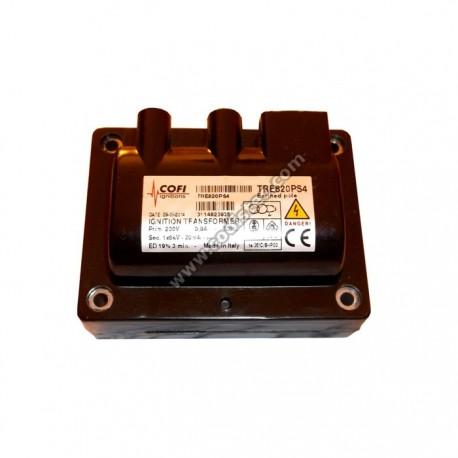 Transformador COFI TRE820P/S 1X8 KV /11KV