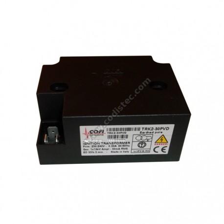 Transformador COFI TRK2-30PVD 1X15 KV