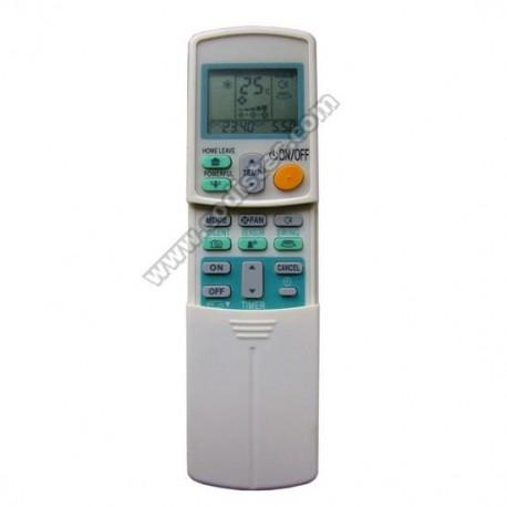 Remote controler Ref. ARC433B21