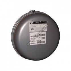 "Expansion tank 10L 3/4""M F3"