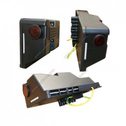Placa electrónica R. B. L. 553SE/E para CRONO