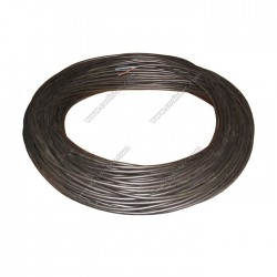 Flexible electric cable 2x1mm2 H05VVF