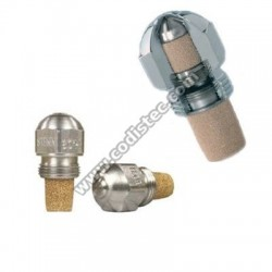 Steinen 60º ST 0.45 GPH 1.76kg/h Diesel nozzle for burners