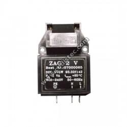 Transformador ignição Roca ZAG 2 V