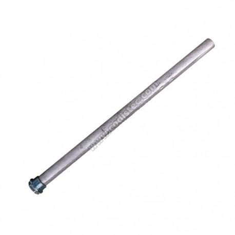 Hot water heater anode 1000mm Dim. 20