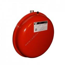 "Vaso expansão Zilmet 541/L 8 litros 3/4""M"