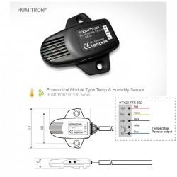 Sonda de Humidade e Temperatura HTX20-FTS-502
