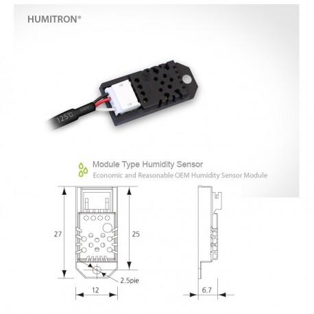 Humidity probe HTX3515