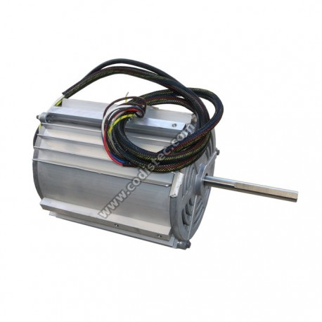 Motor RPM Type B015300